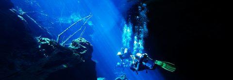 nurkowania w Chorwacji
